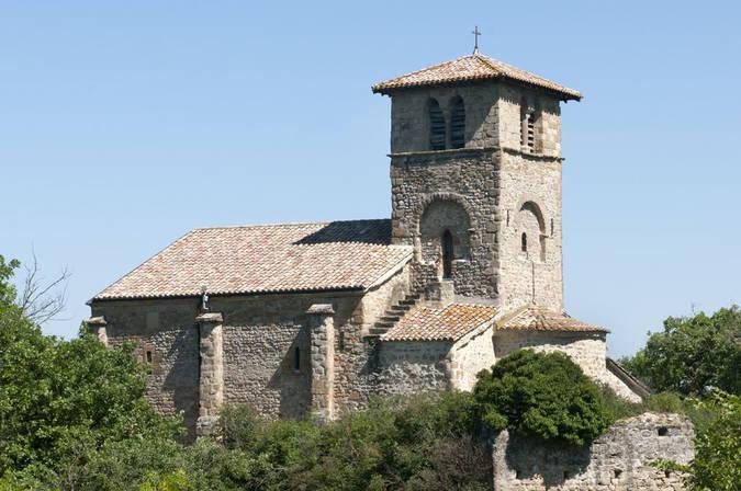 Visuel 1/3 : Église Notre-Dame