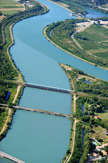 Visuel 1/2 : Rivière Isère