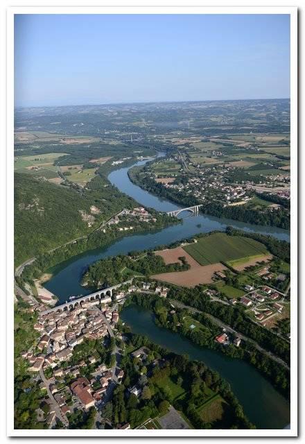 Visuel 1/5 : Rivière Isère
