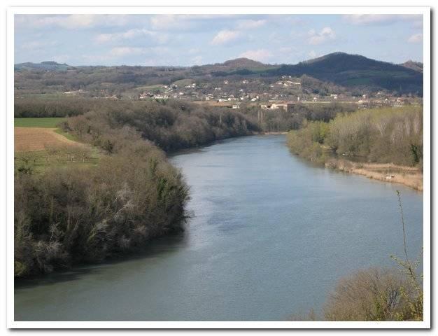 Visuel 2/5 : Rivière Isère