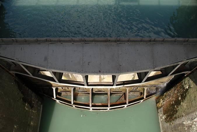 Visuel 3/3 : Barrage de Pizançon