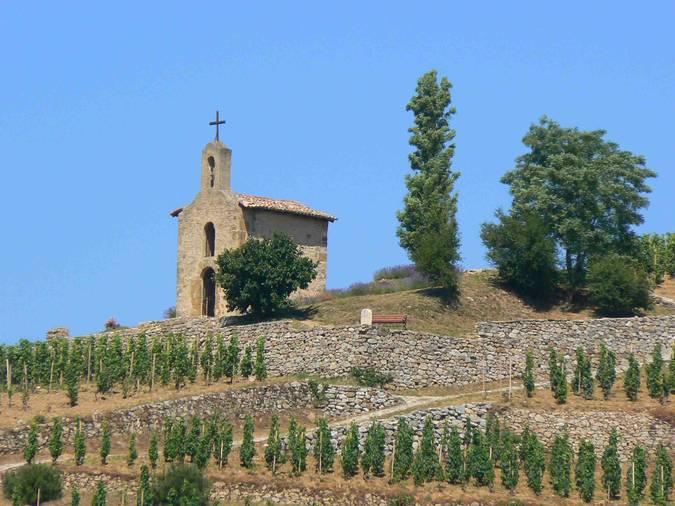 Visuel 1/3 : Chapelle Saint-Christophe
