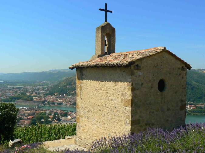 Visuel 3/3 : Chapelle Saint-Christophe