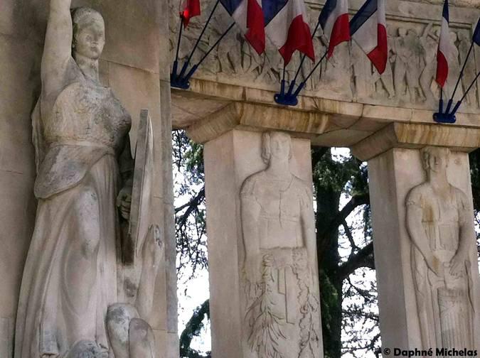 Visuel 3/5 : Monuments aux morts