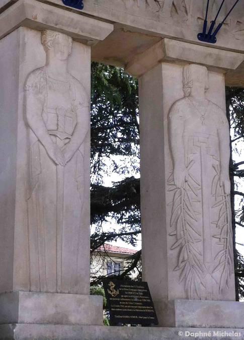 Visuel 5/5 : Monuments aux morts