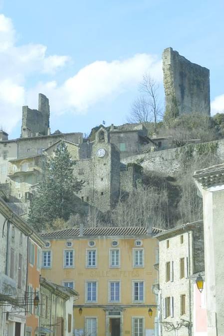 Visuel 1/2 : Châteaux