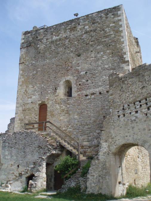 Visuel 2/2 : Château