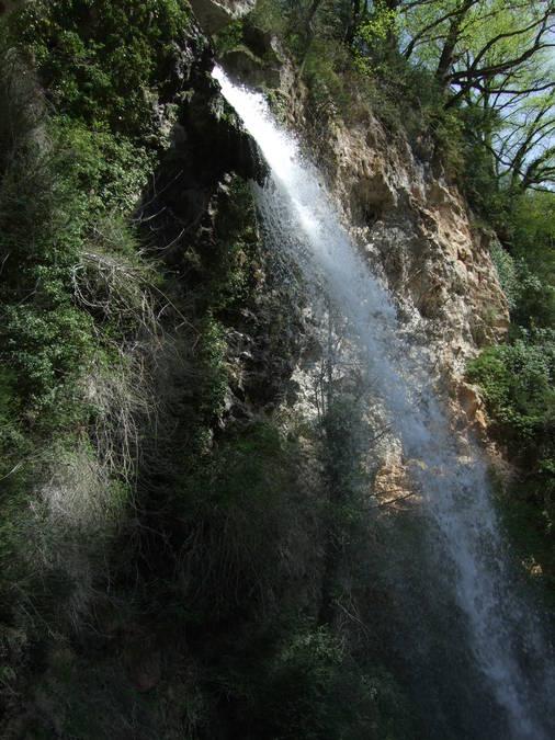 Visuel 2/6 : Gorges d'Omblèze et cascade de la Druise
