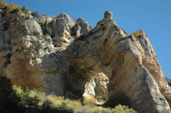 Visuel 2/3 : Gorges de Pommerol