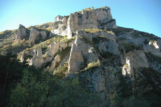 Visuel 3/3 : Gorges de Pommerol