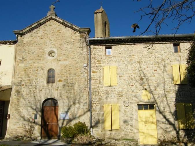 Visuel 1/1 : Église Sainte-Croix