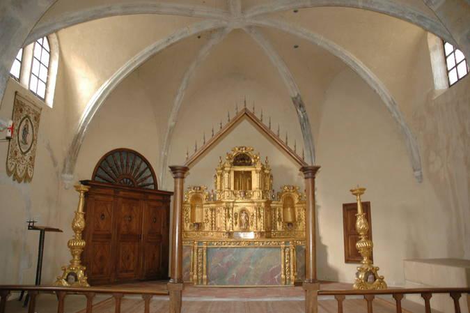 Visuel 1/4 : Église Saint-Pierre