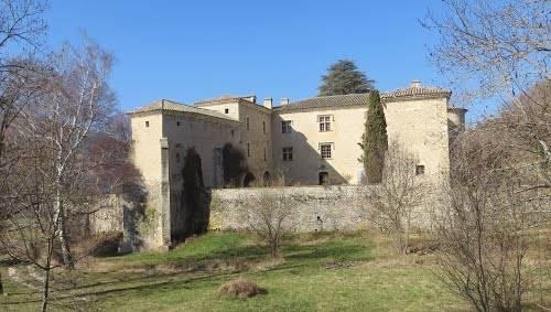 Visuel 1/1 : Château de Montjoux