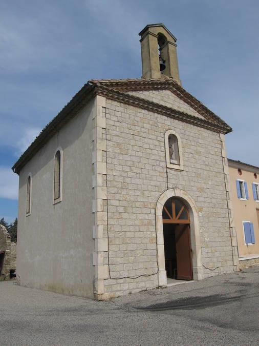Visuel 1/2 : Église Saint-François-de-Sales