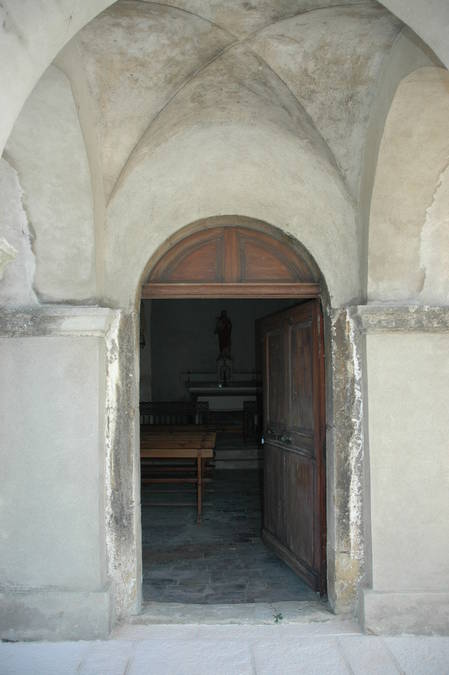 Visuel 2/7 : Église Saint-Sébastien et son mobilier