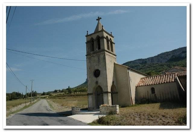 Visuel 1/7 : Église Saint-Sébastien et son mobilier