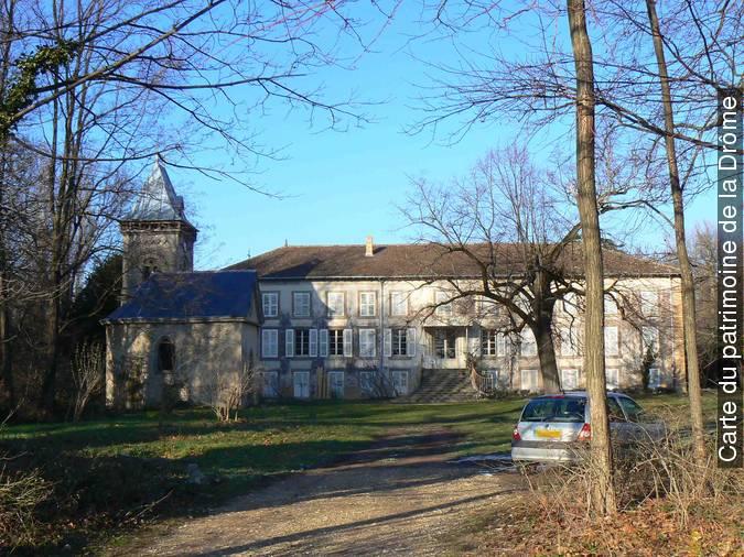 Visuel 1/2 : Château Saint-Pierre
