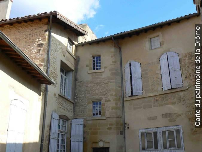 Visuel 1/2 : Ancien hôtel particulier des princes de Monaco