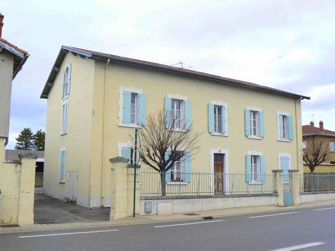 Visuel 2/2 : Ancienne caserne de gendarmerie