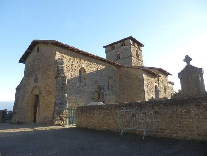 Visuel 2/4 : Église Saint-Étienne