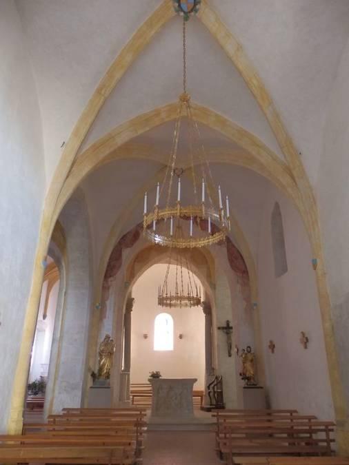 Visuel 3/4 : Église Saint-Étienne