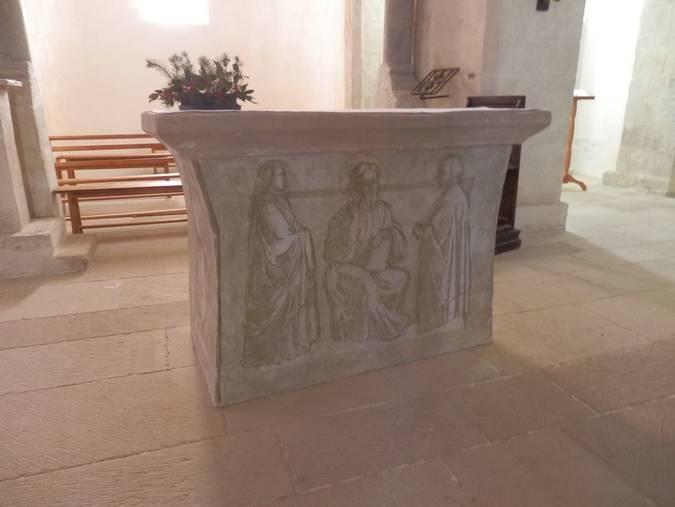 Visuel 4/4 : Église Saint-Étienne