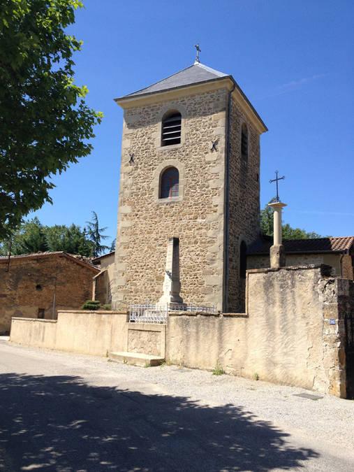 Visuel 2/5 : Église