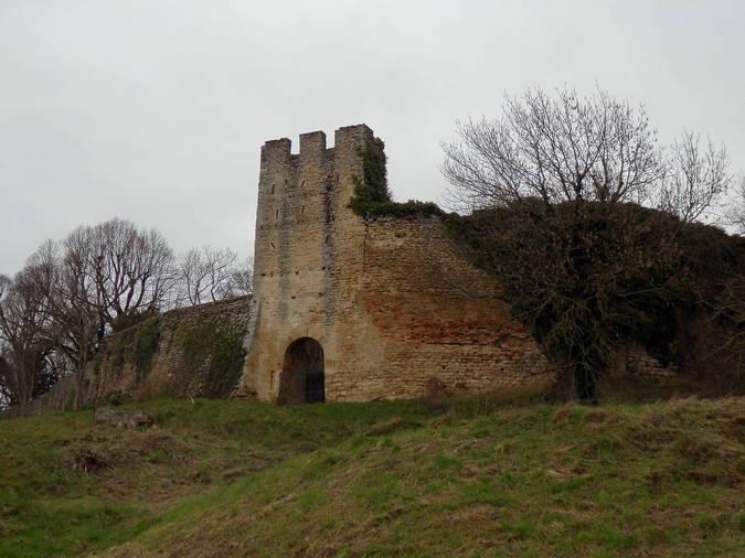 Visuel 1/1 : Ancien château féodal