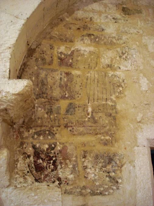 Visuel 7/9 : Église Saint-Michel de Clansayes