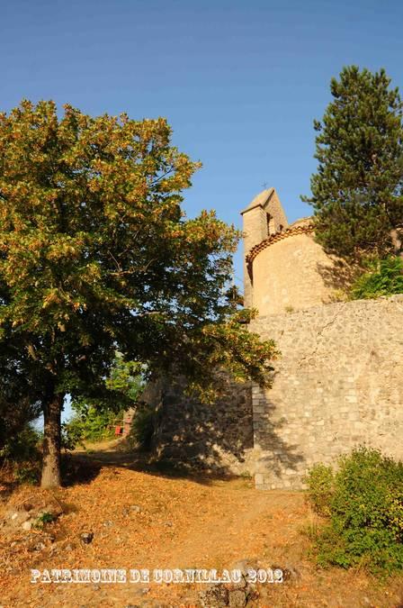 Visuel 1/2 : Eglise Sainte Marie-Madeleine