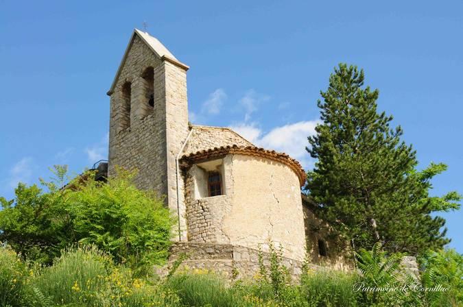 Visuel 2/2 : Église Sainte-Marie-Madeleine