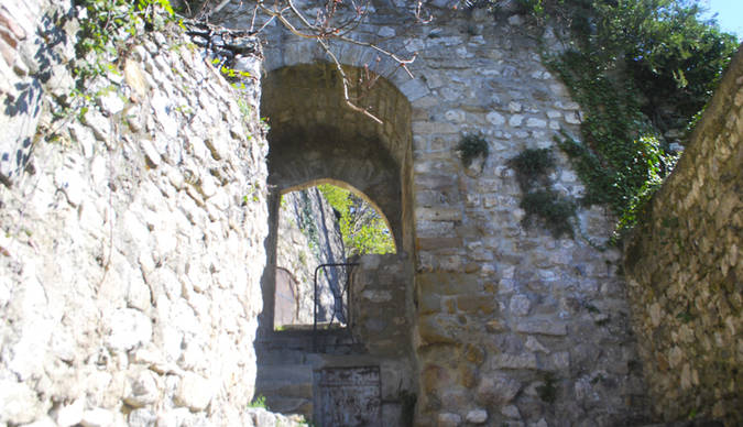 Visuel 1/1 : Porte de Montségur