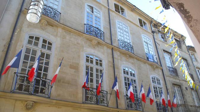 Visuel 1/2 : Maison de la Tour du Pin Montauban