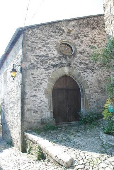 Visuel 1/2 : Eglise Notre-Dame de Viale