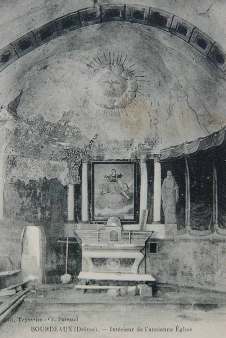 Visuel 2/2 : Église Notre-Dame de Viale