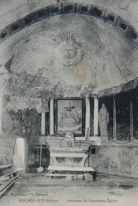 Visuel 2/2 : Eglise Notre-Dame de Viale