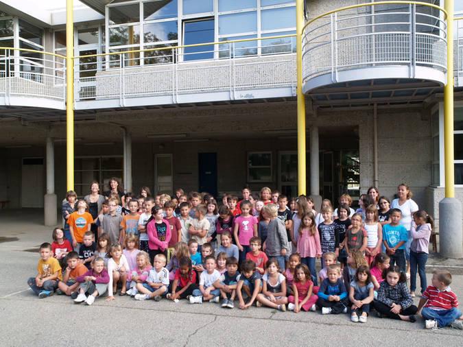 Visuel 7/13 : École de l'Esperance et Médiathèque