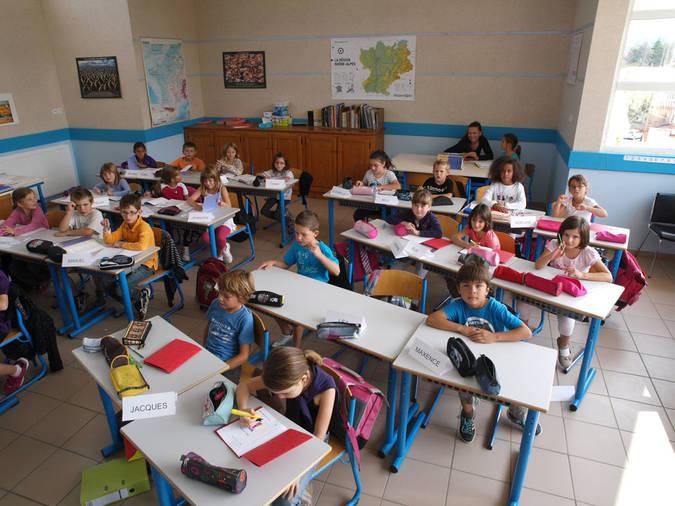 Visuel 8/13 : École de l'Esperance et Médiathèque