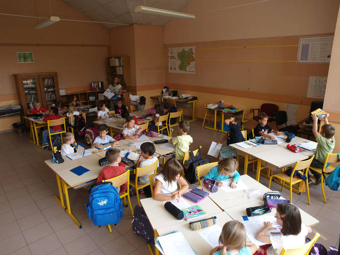 Visuel 9/13 : École de l'Esperance et Médiathèque