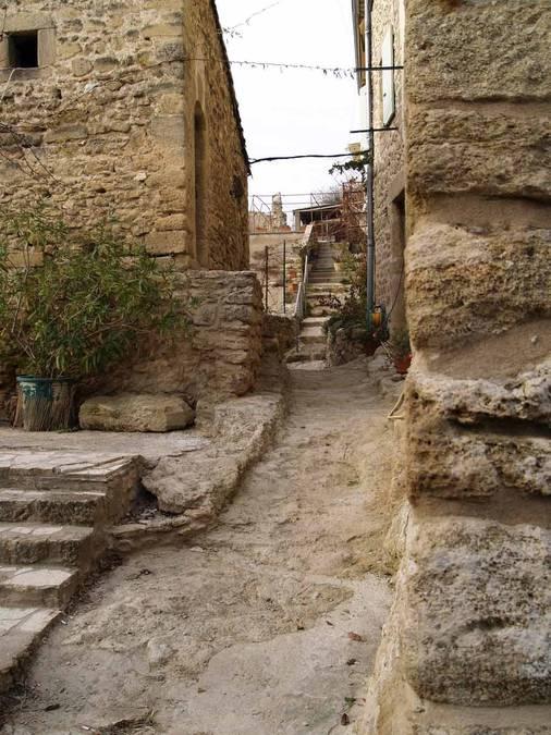 Visuel 4/6 : Quartier du Chateau Grâne