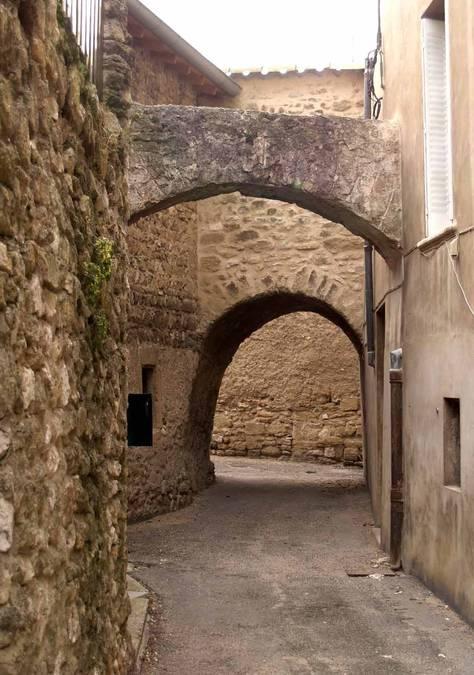 Visuel 6/6 : Quartier du Chateau Grâne