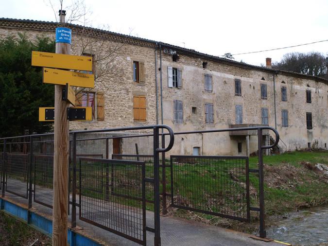 Visuel 1/8 : Quartier des quais de Grenette