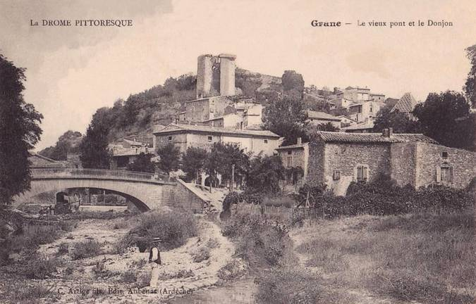 Visuel 6/8 : Quartier des quais de Grenette