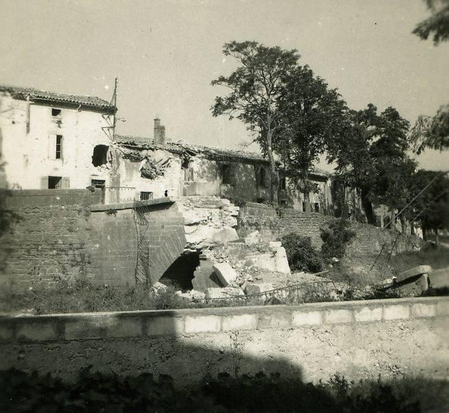 Visuel 8/8 : Quartier des quais de Grenette