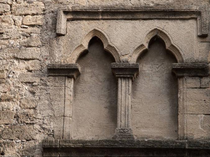 Visuel 5/8 : Rue et quartier du Bourg