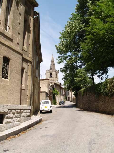 Visuel 1/9 : Rue du Fossé Place de la Plaine du Pont