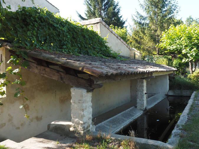 Visuel 4/9 : Rue du Fossé, Place de la Plaine du Pont