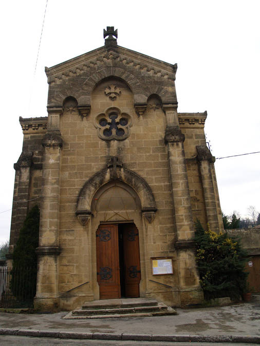 Visuel 2/6 : Église Saint-Jean-Baptiste