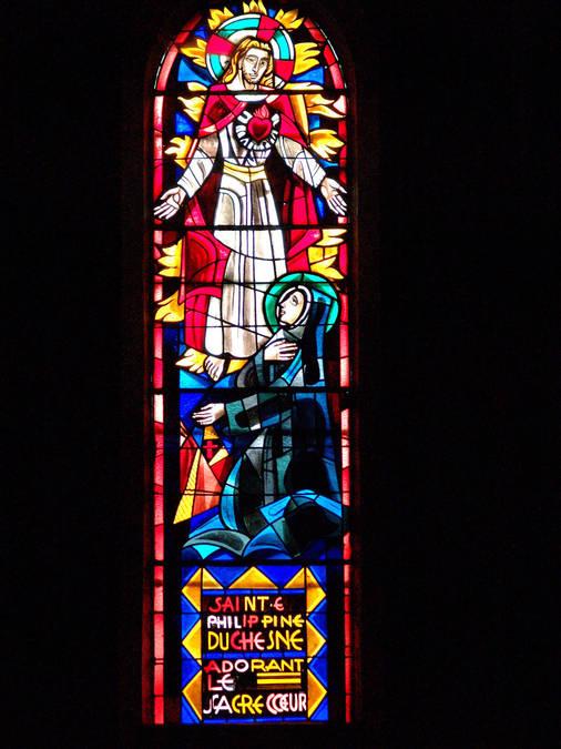 Visuel 3/6 : Église Saint-Jean-Baptiste