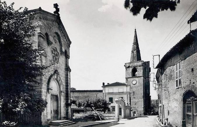 Visuel 6/6 : Église Saint-Jean-Baptiste